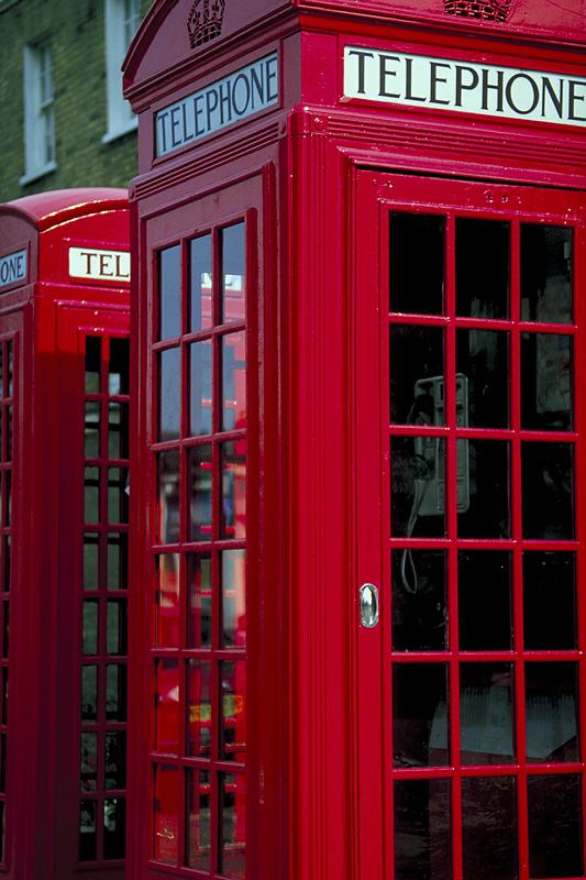 Britishphone