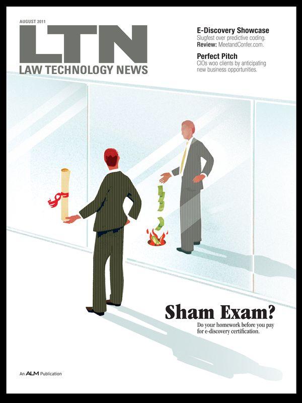 EDD Update: Sham Exam?