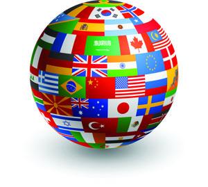 ILDD Globe